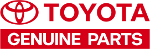 Toyota Genuine Replacement Parts